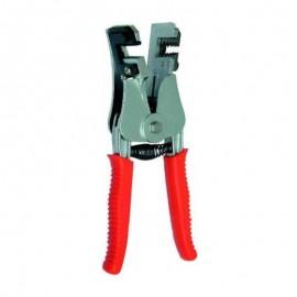 Απογυμνωτής καλωδίων αυτόματος 180mm KNIPEX 12 11 180
