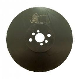 Δίσκος κοπής σιδήρου 250x2.0x32mm 200 δόντια YUKON
