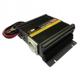 Μετασχηματιστής τάσης 12V σε 220V 500W PACO