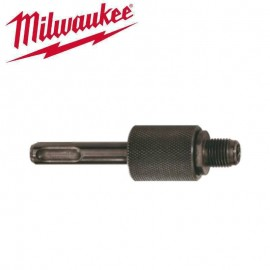 Αντάπτορας SDS-plus 1/4''-1/2''x20 UNF Milwaukee 4932367438
