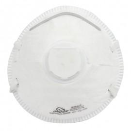 Μάσκα μιας χρήσης προστασίας με βαλβίδα CDC3V-P1 Grande