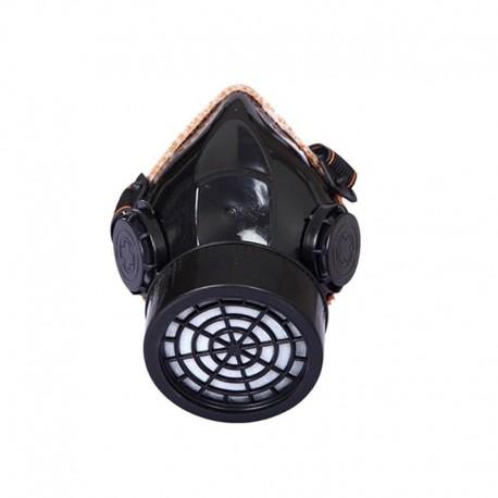 Μάσκα προστασίας μονή & φίλτρο