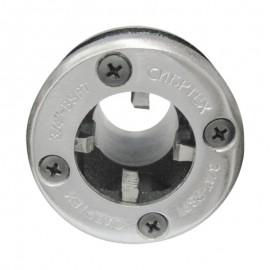 """Φιλιέρα υδραυλικού 1/2"""" SIBRTEH-Sparta 77365"""