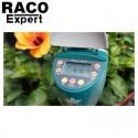 Προγραμματιστής αυτόματου ποτίσματος ηλεκτρονικός RT55/741 RACO