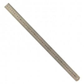 Χάρακας ανοξείδωτος 50cm-60cm-150cm OEM