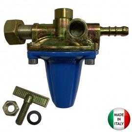 Ρυθμιστής αερίου υψηλής πίεσης Mondial Ιταλίας