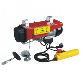 Ηλεκτρικό παλάγκο 200-400kg 780W HGS-B-200 OEM