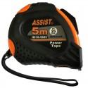 Μέτρο 5mx25mm Assist H01G-5025