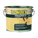 Φαρμάκι Ξύλου Bondex Long Life Wood Preservative 750ml