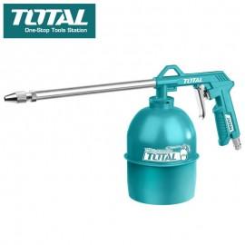 Πετρελιέρα αέρος κάτω δοχείο 750ml TAT20751 TOTAL