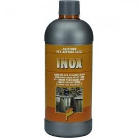 Καθαριστικό INOX για ανοξείδωτα 750ml FAREN