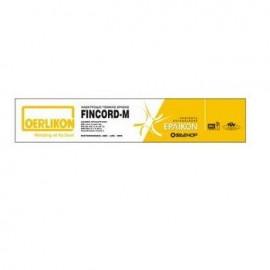 Ηλεκτρόδια 2mm OERLIKON FINCORD-M κουτί 3,5kg