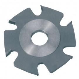 Ανταλλακτικός δίσκος κοπής 100x22x3,8 mm, 6 δόντια Einhell
