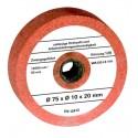 Δίσκος τροχίσματος 75 x 10 x 20 mm Einhell 4412625