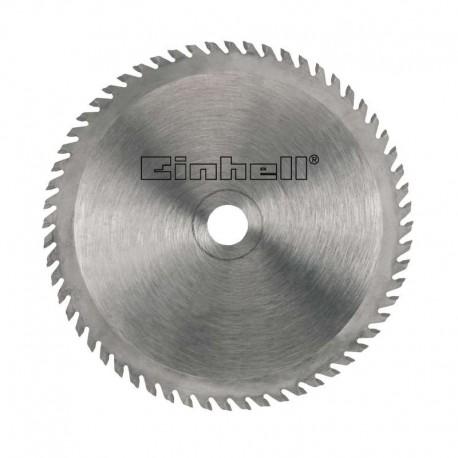 Δίσκος κοπής ξύλου 250 x 30 mm 60 δόντια Einhell 4311113