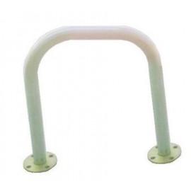 Μπάρα πάρκινγκ ποδηλάτων μικρή FSU2L-5080-4218-GAL