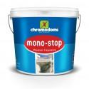 MonoStop Μονωτικό Ταρατσών Κεραμιδί  Χρωμοδομή