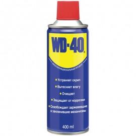 Σπρέι αντισκωριακό-λιπαντικό WD-40 400ml