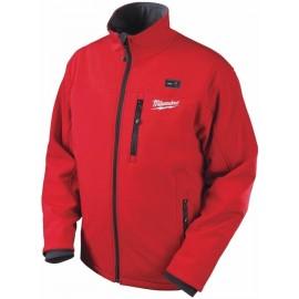 Θερμαινόμενο μπουφάν M12 HJRED2-201 MILWAUKEE