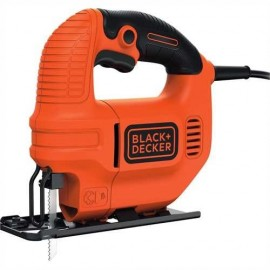Σέγα Black & Decker 400w KS501-QS