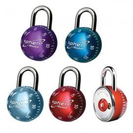 Λουκέτο πυξίδα Master Lock 2076DAST