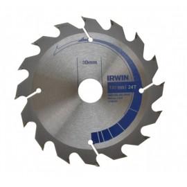 Δίσκος κοπής ξύλου 184mm 40 Τ Irwin