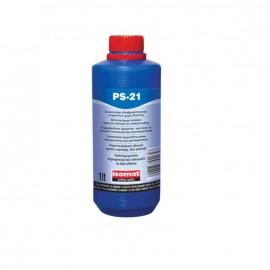 Σιλικονούχο Αδιαβροχοποιητικό PS-21 isomat 1Lt