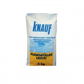 FUGENFULLER KNAUF Γυψόστοκος - στόκος γυψασανίδας 5kg