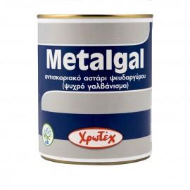 METALGAL ψυχρό γαλβάνισμα 750ml ΧΡΩΤΕΧ