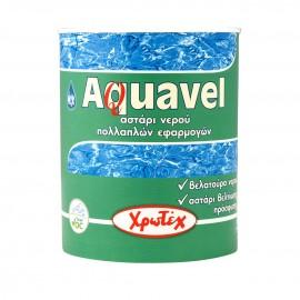 AQUAVEL 750ml Αστάρι νερού πολλαπλών χρήσεων ΧΡΩΤΕΧ