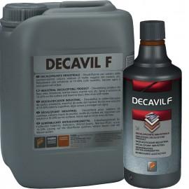 Καθαριστικό τσιμεντοειδών DECAVIL F 5Lt FAREN