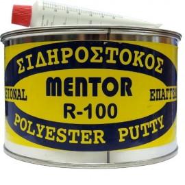 Σιδηρόστοκος δύο συστατικών 380gr R-100 MENTOR