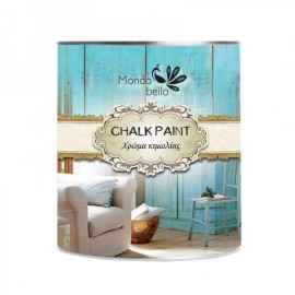 Χρώμα κιμωλίας 750ml Chalk Paint MONDO BELLO TETRALUX