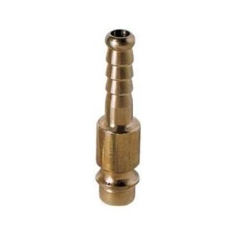 Ρακόρ αρσενικό 9mm για λάστιχο αέρος Einhell 4139661