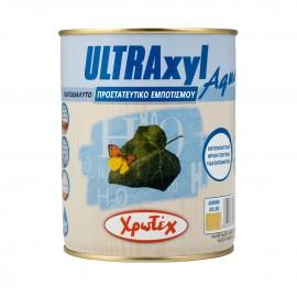ULTRAXYL AQUA UXL-300 Αχρωμο 2,5lt Συντηρητικό ξύλου νερού ΧΡΩΤΕΧ