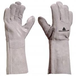 Γάντια ηλεκτροσυγκολλητών TC 716 DELTA PLUS