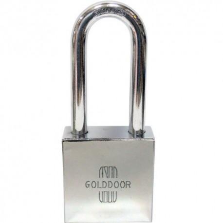 Λουκέτο inox Νο45 μακρύλαιμο Golddoor