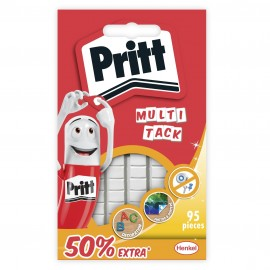 Pritt Multi tack αυτοκόλλητα στηρίγματα πολλαπλών χρήσεων Henkel