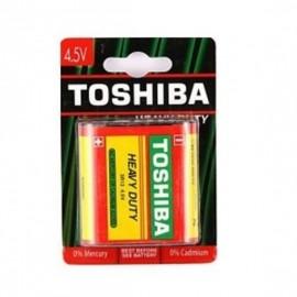 Μπαταρίες Toshiba πλακέ 4.5V  3R12