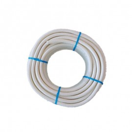 ΧΕΛΙΦΛΕΞ σωλήνας για air-condition Φ18 Λευκός