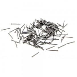 Ατσαλόκαρφα  2mm πάχος 100 τεμαχίων Tharros
