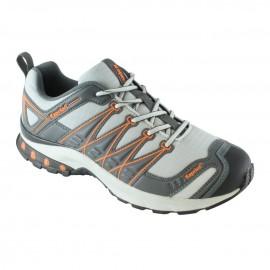 Παπούτσια αθλητικά Running Kapriol Grey
