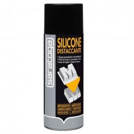 Σπρέι Σιλικόνης SILICONE SPRAY SARATOGA 400ml