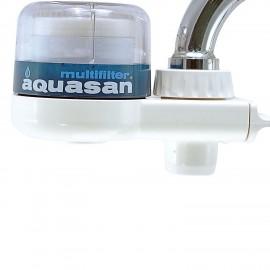 Συσκευή φίλτρο βρύσης με ανταλλακτικό Aquasan Compact