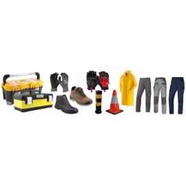 Είδη Προστασίας - Σήμανσης - Αποθήκευσης