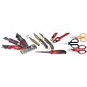 Μαχαίρια-Ξύστρες-Σουγιάδες-Πολυεργαλεία