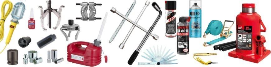 Εργαλεία-Αξεσουάρ Αυτοκινήτου