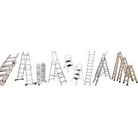 Σκάλες-καβαλέτα-πάγκοι εργασίας