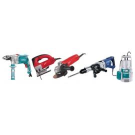 Εργαλεία Ρεύματος