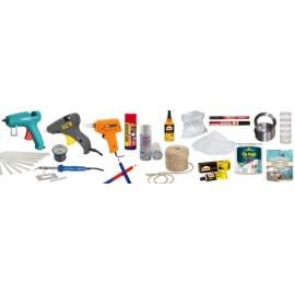 Ηλεκτροκολλήσεις-Εξαρτήματα